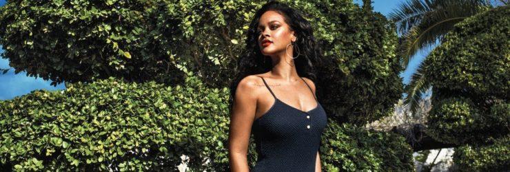 990533af47 A coleção de lingerie de Rihanna já está à venda e é mega sensual
