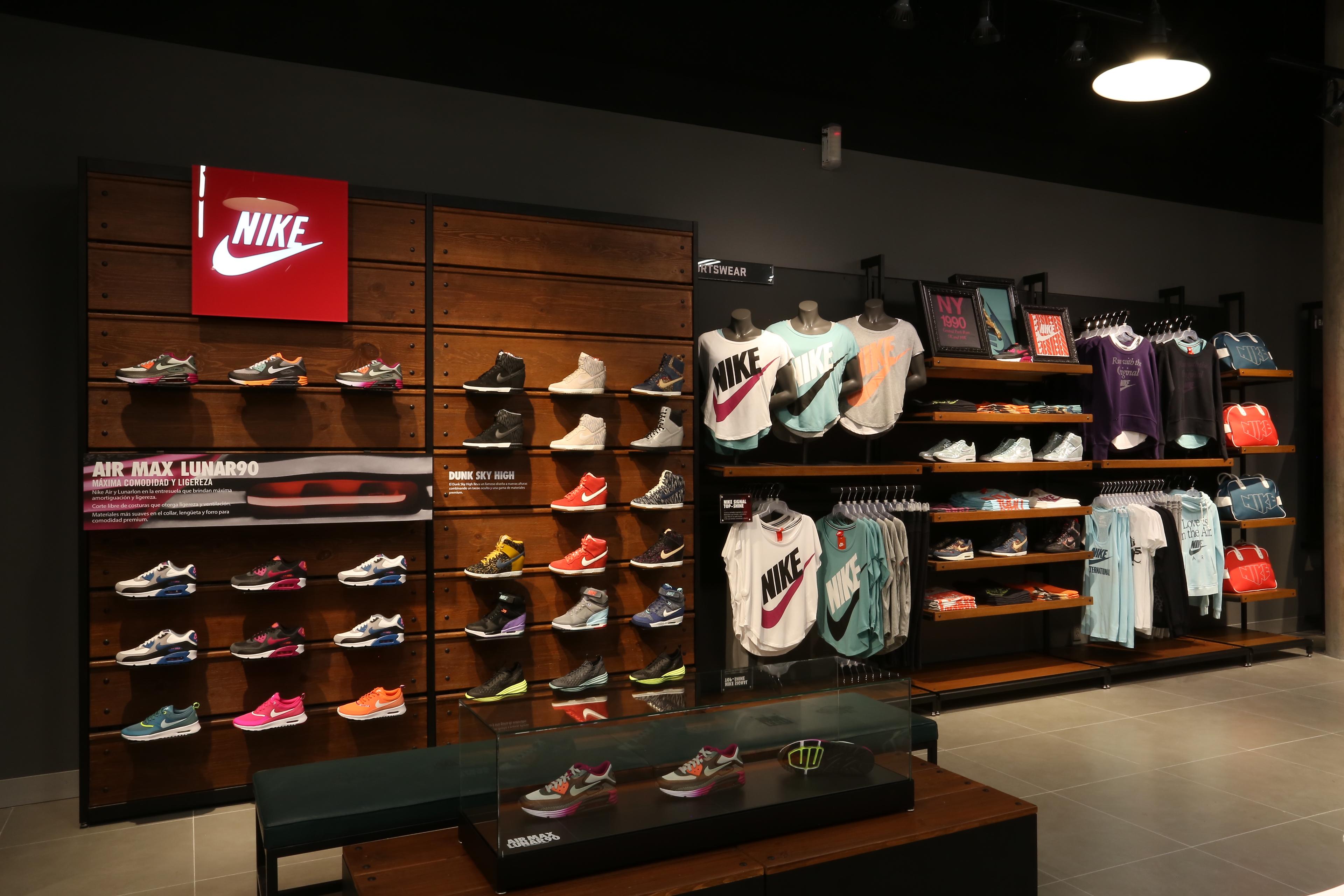 a407f1b96b4 Alerta  as novas sapatilhas desportivas da Nike são bem giras — e só custam  55€