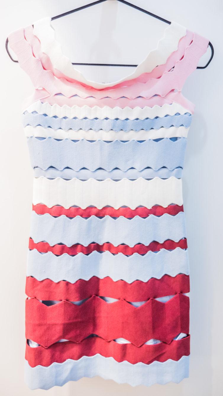 a3d0497d8 Missus   Müsi  a nova loja das Amoreiras onde há swimwear e vestidos de  cerimónia. Também existem vestidos curtos