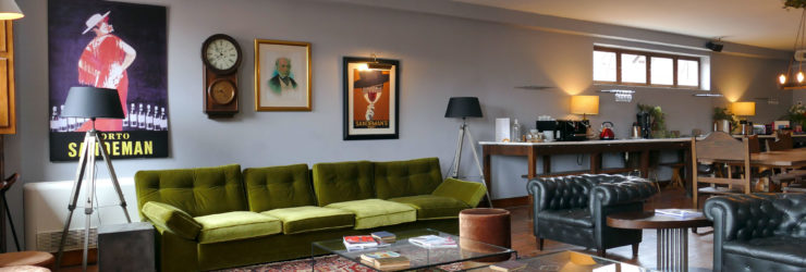 The House of Sandeman Hostel & Suites