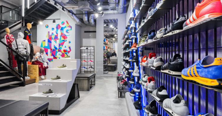bdae9a639c As novas sapatilhas da Adidas são uma parceria com Pharrell Williams (e não  custam um balúrdio)