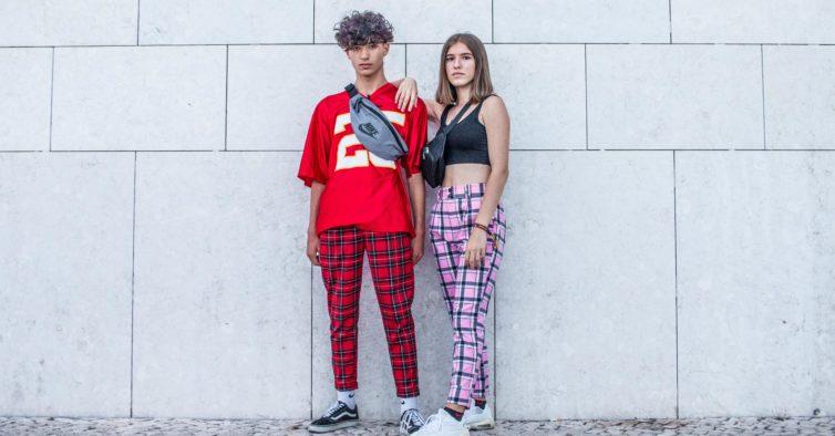 O melhor streetstyle no dia especial Super Bock Super Hip Hop