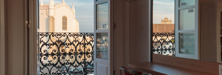 Heaven Inn Hostel: o novo espaço de alojamento local em Évora