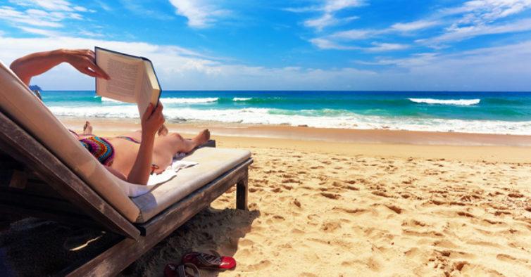 A Biblioteca de Praia está a chegar a Faro