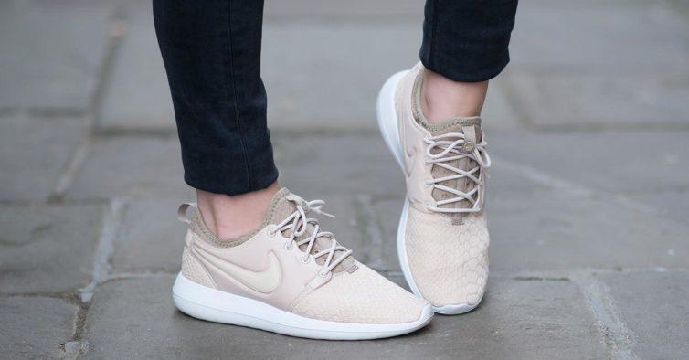size 40 first rate professional sale 10 sapatilhas Nike bem giras e com descontos que chegam aos 45€