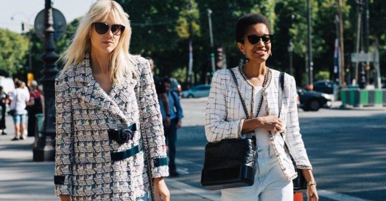 Tendências de moda para este outonoinverno 2019