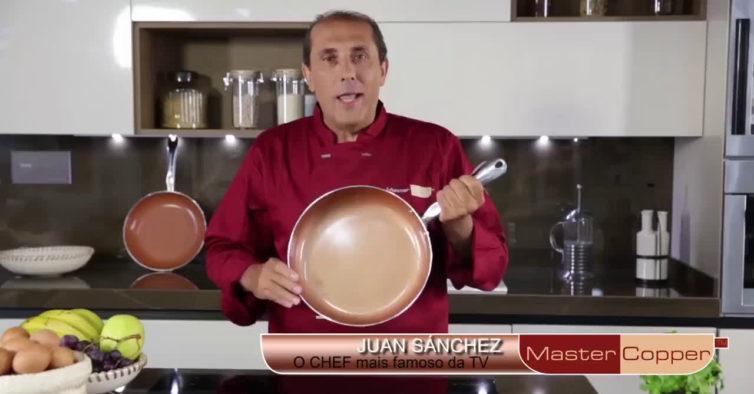 Master Copper
