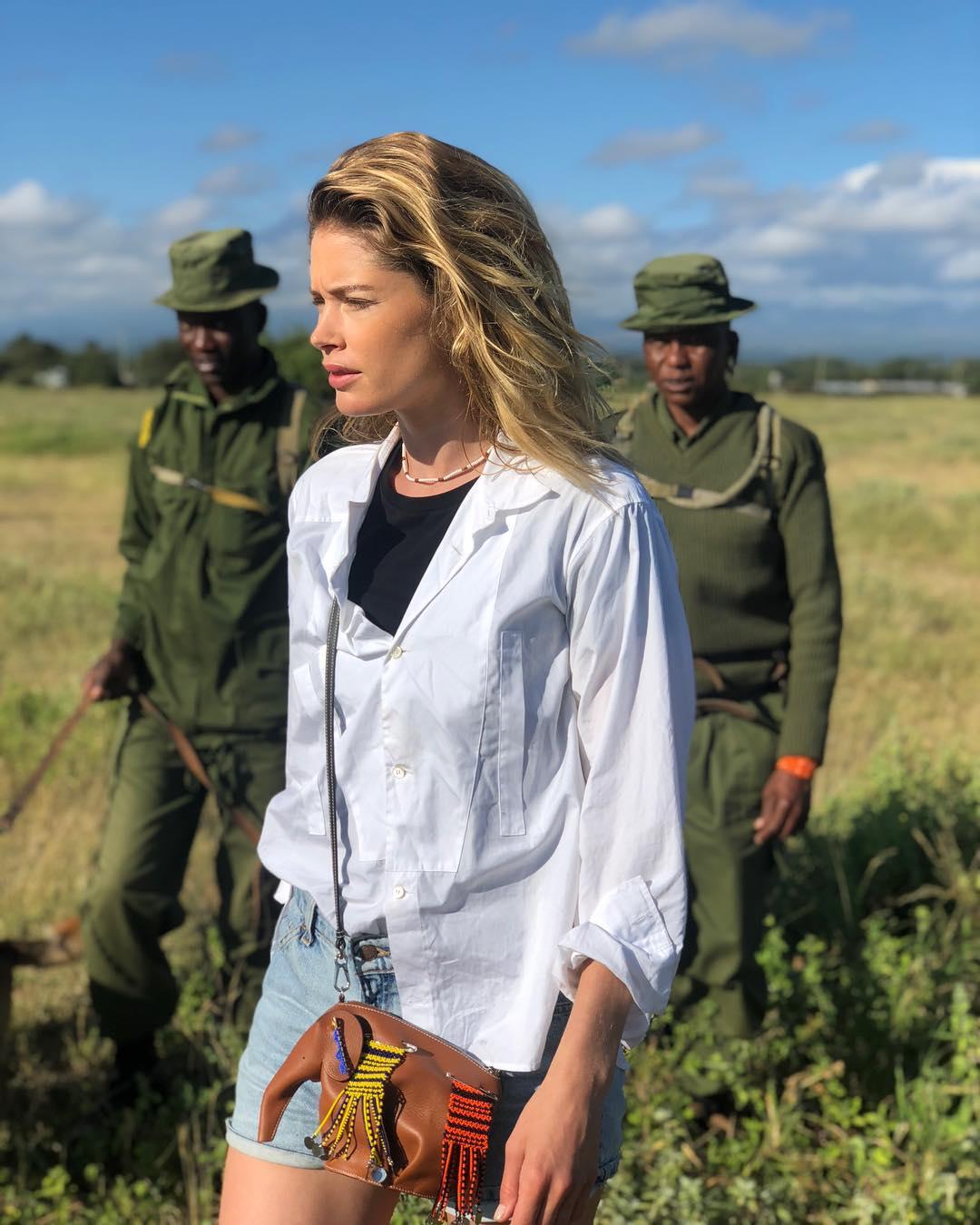 A carteira da Loewe que quer proteger os elefantes a09f546cb99