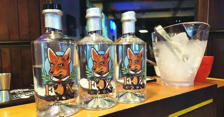 Fox Gin