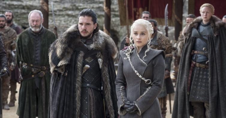 """Elenco de """"A Guerra dos Tronos"""" revela como será o final da série: """"Aquilo lixou-me toda"""""""
