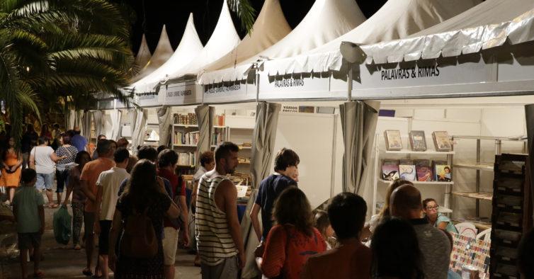feiras do livro