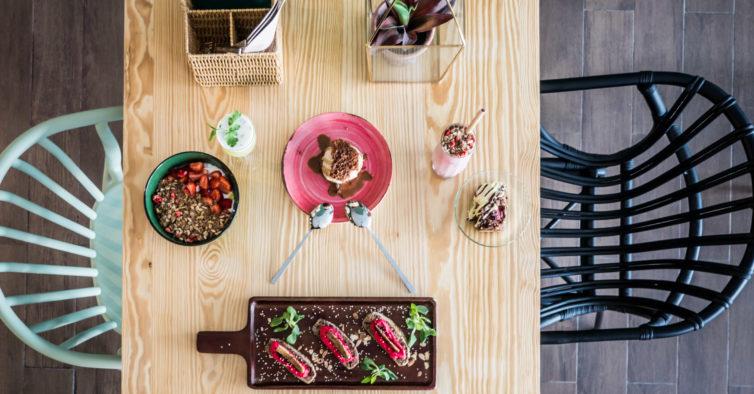 O Botanista: o novo restaurante vegan do Cais do Sodré