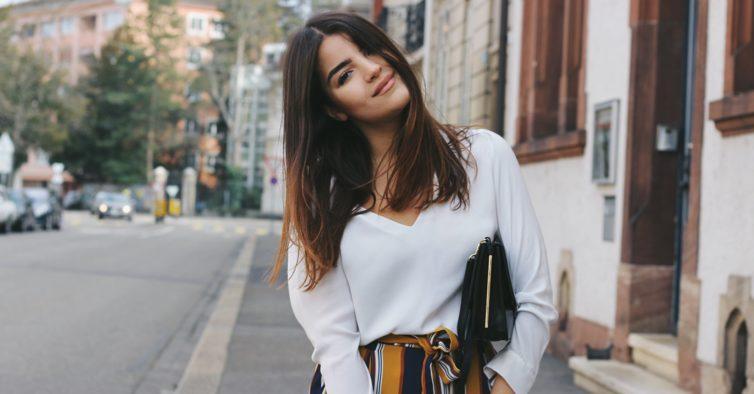 Há uma nova marca de roupa e é de uma influencer de origem portuguesa b36ad361192