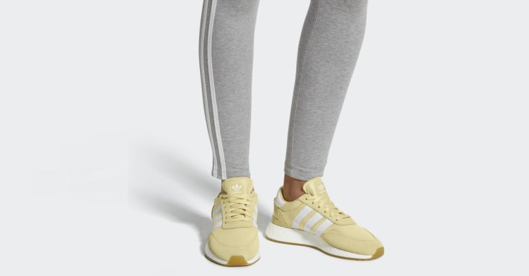 2a99be4a1 As novas sapatilhas da Adidas já são das mais vendidas da marca