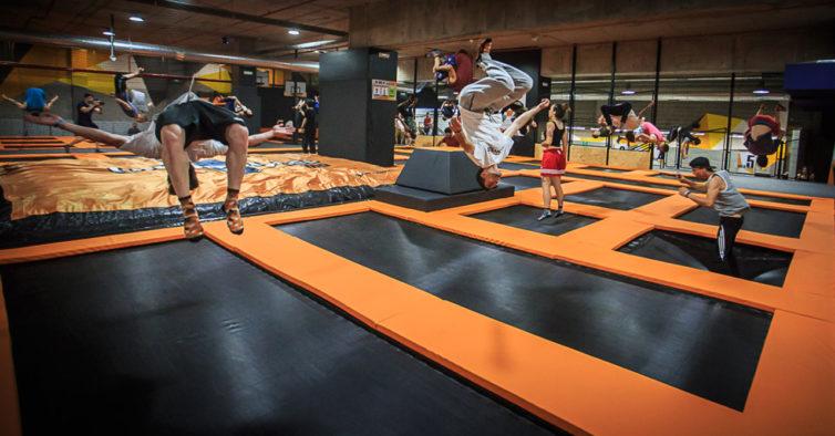Abriu um parque de trampolins gigante em Setúbal ac3f18d731dd6