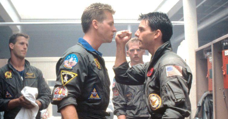 """Tudo o que já sabemos sobre a sequela de """"Top Gun"""""""