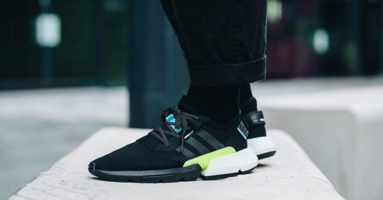 8d247b091 As sapatilhas versáteis da Adidas estão a correr para fora das lojas