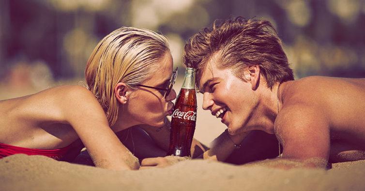 coca cola canábis