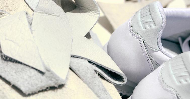 6cb448a699 As novas sapatilhas da Nike (também) são amigas do ambiente - NiT