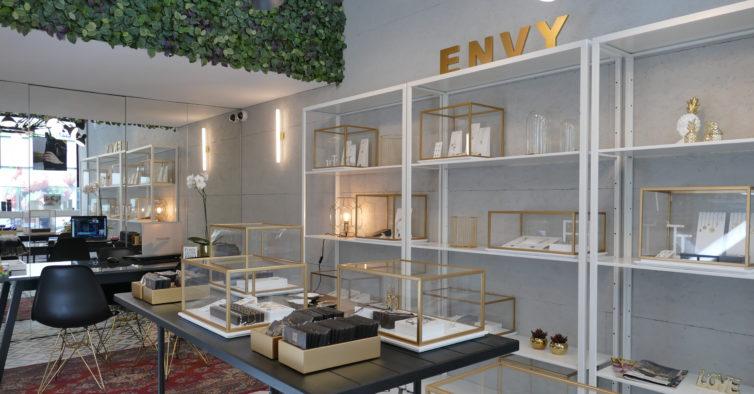 Made to ENVY abre uma loja na Baixa do Porto