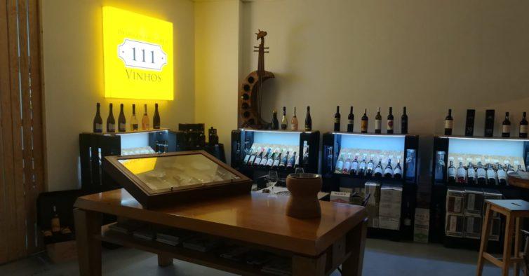 111 Vinhos