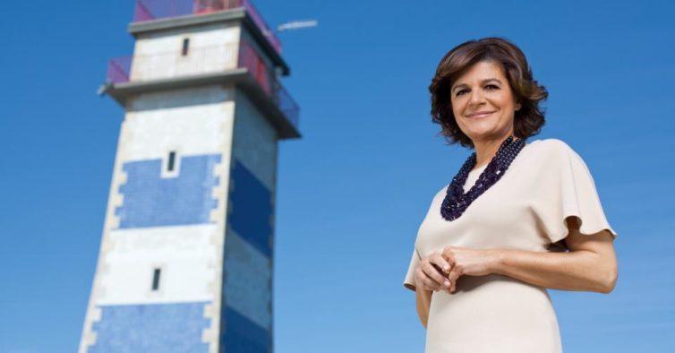Júlia Pinheiro vai ter um novo programa à tarde — e há mais novidades na SIC aaba90b3a0