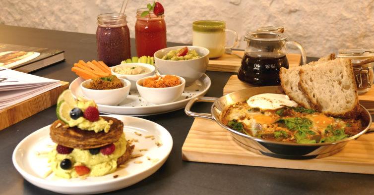 Nola Kitchen: viajaram até Bali para abrir um café saudável (e sem plástico) no Porto