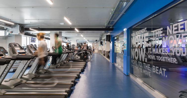 fitness hut carcavelos