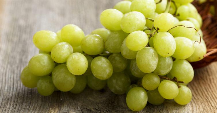 dieta da uva