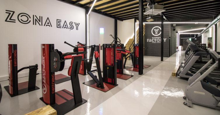 O famoso ginásio de Moscavide já abriu — e tem uma campanha especial b2592b5f582ae