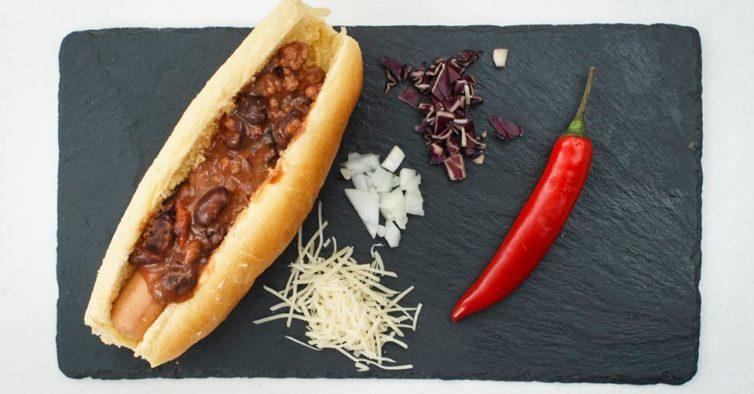 8ac16106e5010 Os cachorros da Hot Dog Lovers chegaram ao CascaiShopping