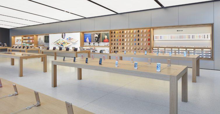 Nova loja