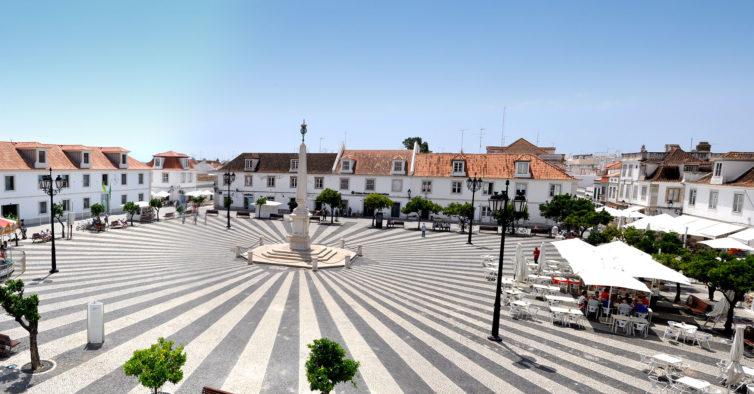 Resultado de imagem para Vila Real de Santo António