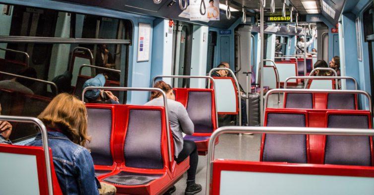 greve metro