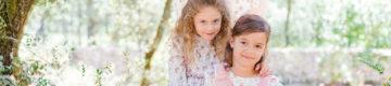Bee Child: a marca portuguesa que quer transformar as crianças em pequenos príncipes e princesas