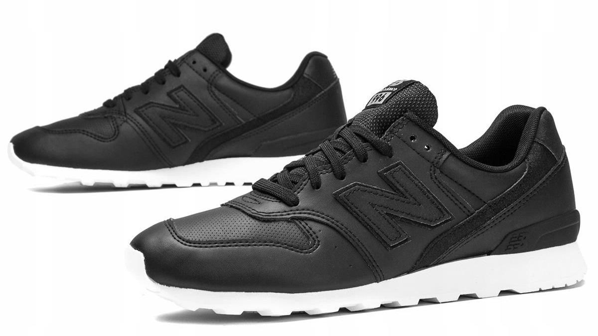 45ca192e92c As sapatilhas pretas mais giras da New Balance estão a 63€ (custavam ...