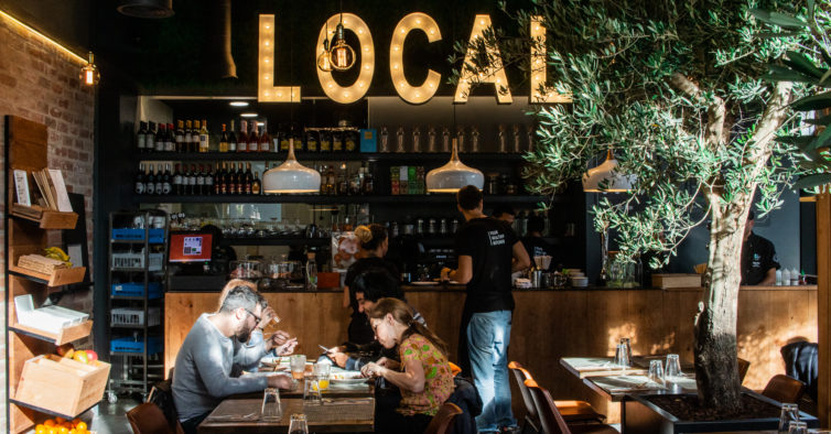 47a6a5e492fd0 Local  há mais um restaurante saudável em Lisboa com brunch e esplanada