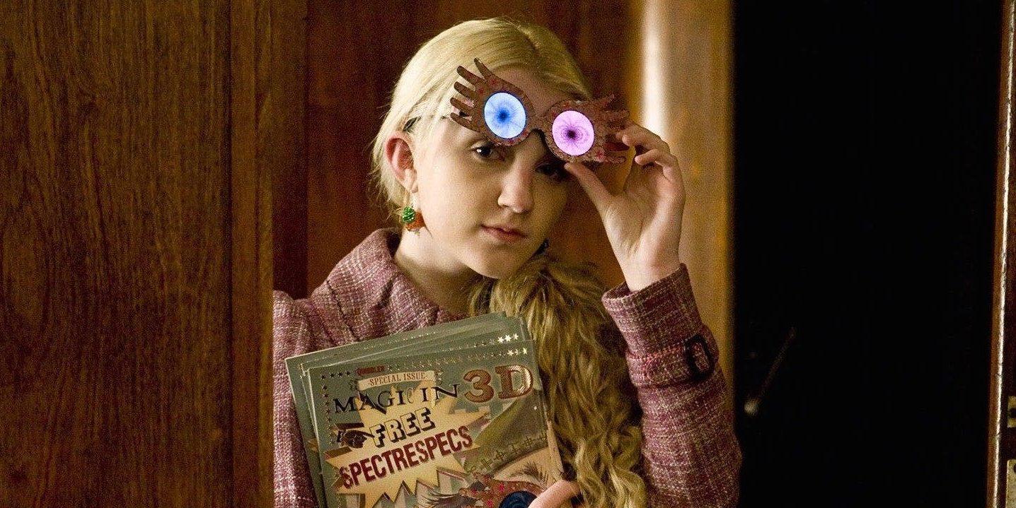 ce608f7609af3 A Chilli Beans tem uma coleção inteira de óculos e relógios de Harry Potter
