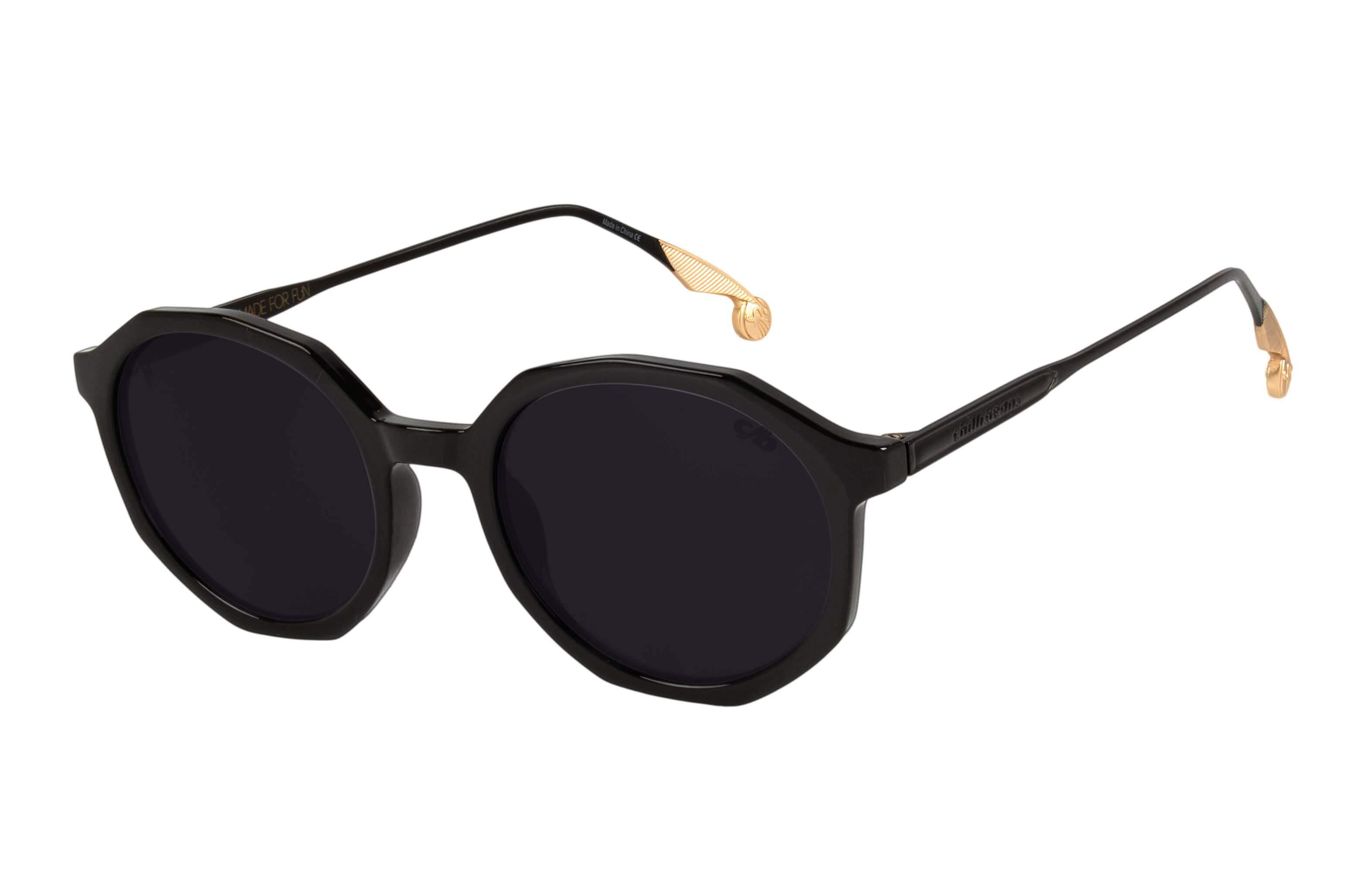 52f59aa65b9e3 Estes óculos são uma homenagem ao jogo de Quidditch