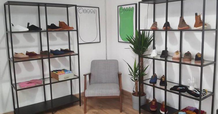 7bf556b19 Couve Lisboa: a nova loja que só vende sapatos e roupa vegan