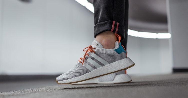 7df92f5b6df As 10 sapatilhas mais giras da Adidas que estão em promoção (a partir de  38€). São confortáveis ...