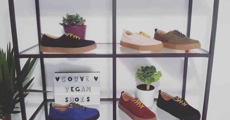 010ce76a4 Couve Lisboa: a nova loja de sapatos e vestuário vegan