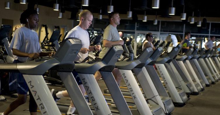 Ginásios Time to Fitness 24 oferecem três meses de treino grátis a6ba85c0adade
