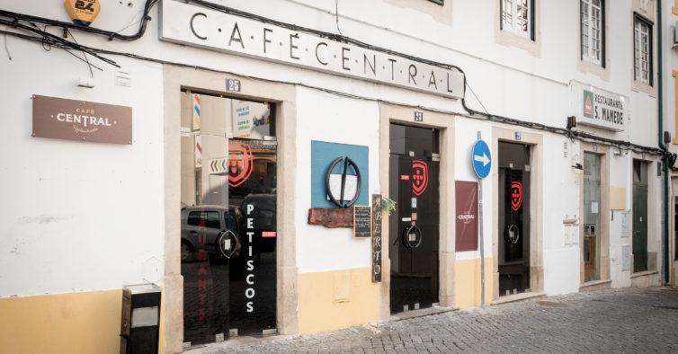 """""""Pesadelo na Cozinha"""": o dono do Café Central transformou-se num mini Ljubomir"""