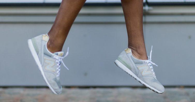 e28c7089bcf 10 sapatilhas da New Balance que estão mais baratas (a partir de 48€)