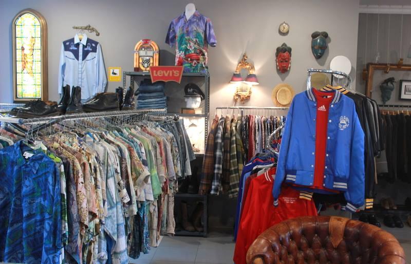 ca4b3472bb5 Estas são as melhores lojas vintage de Lisboa