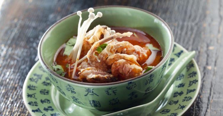 Uma road trip com novos pratos asiáticos em Lisboa e no Porto