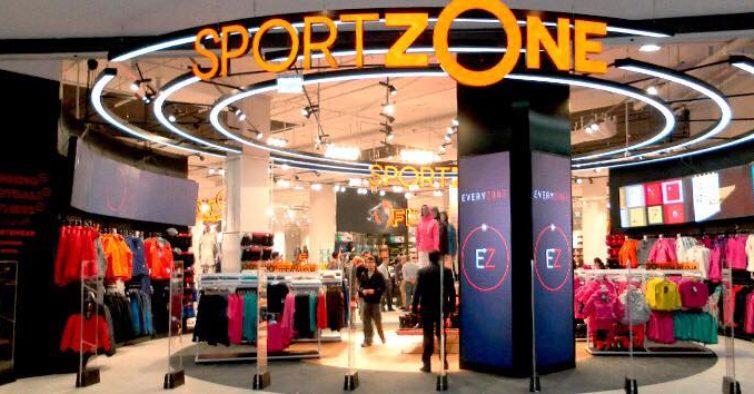 Sport Zone tem mais de 400 artigos em promoção desde 0 f9f1cace1d3d1