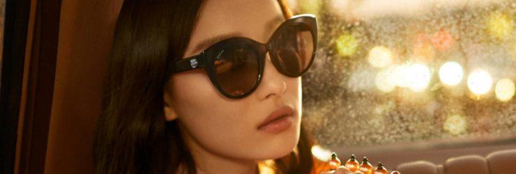 c52723ab0fb4e Há uma nova loja com óculos da Dior, Cartier, Gucci e Boss