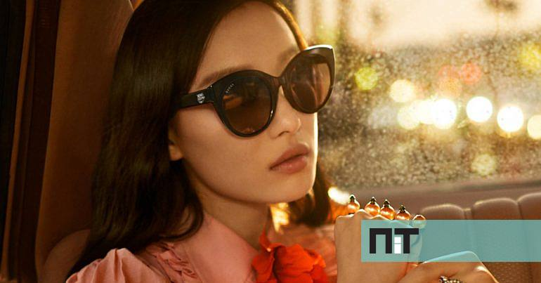 a2ea50f8068 Há uma nova loja com óculos da Dior
